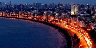 मुंबई भारतातील सर्वात श्रीमंत शहर