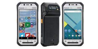 पॅनासॉनिकचा लाख मोलाचा स्मार्टफोन भारतात दाखल