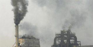 सर्वाधिक प्रदूषित शहरांमध्ये महाराष्ट्रातील १७ शहरांचा समावेश