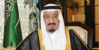 अवघ्या नऊ दिवसाच्या दौऱ्यासाठी सौदी राजाचा अजब थाट