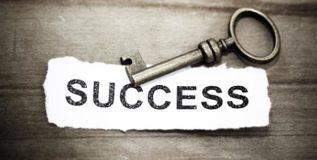 आत्मविश्वास – यशाची गुरुकिल्ली..