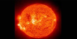 नासा पुढच्या वर्षात सूर्याच्या दिशेने घेणार झेप