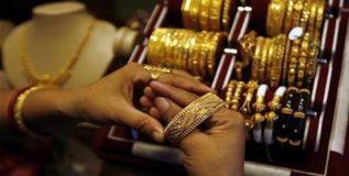 रोख दोन लाखांच्या सोने खरेदीवर टीसीएस