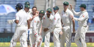 टीम इंडियाचा ३३३ धावांनी दारुण पराभव