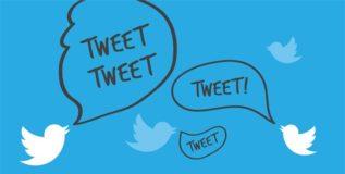 आजपासून ट्विटर संमेलन