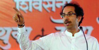 महाराष्ट्राचा एक इंच तुकडाही तोडू देणार नाही