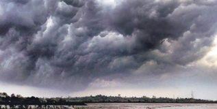अल नीनोमुळे कमी पाऊस ?