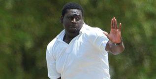 १४० किलो वजनांचा भीमकाय क्रिकेटर रहकीम कॉर्नवाल