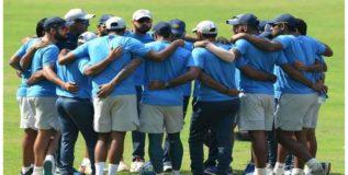 क्रिकेटपटूंच्या मानधनात घसघशीत वाढ