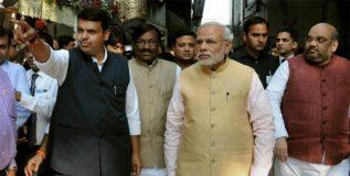 उप्र निवडणुकीनंतर स्पष्ट होणार महाराष्ट्र सरकारच्या भवितव्याची दिशा