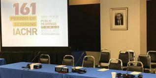 मानवाधिकार बैठकांना अमेरिकेच्या अधिकाऱ्यांची दांडी, कायदेशीर मुद्यांचा बहाणा