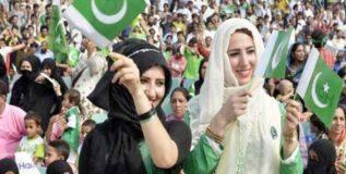 पाकिस्तानात १९ वर्षांनंतर जनगणना सुरु