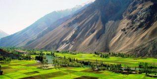 पाकिस्तानचा होणार गिलगिट-बाल्टिस्तान प्रांत