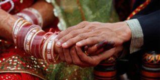 पाकमधील हिंदू विवाह बिलावर राष्ट्रपतींची स्वाक्षरी