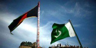 अफगाणिस्तानचे सेनानी गाढव : पाकिस्तान