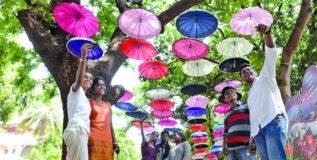 शिवाजी पार्कवरील 'सेल्फी'श राजकारणाच्या लढाईला पूर्णविराम