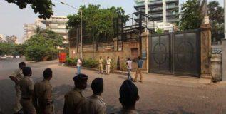 शाहरुखने केले 'मन्नत'च्या भाडेकरारातील अटी आणि शर्थींचे उल्लंघन
