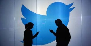 ट्विटरकडून दहशतवाद पोसणारी साडेतीन लाख अकौंट सस्पेंड