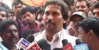 कर्नाटकात काँग्रेसला धक्का, माजी मुख्यंत्र्याच्या पुत्राचा राजीनामा
