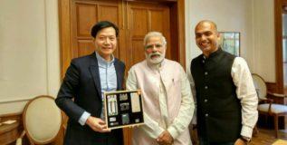 भारतात २० हजार रोजगाराची निर्मिती करणार शाओमी