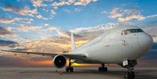विमानाचा रंग पांढराच का असतो?