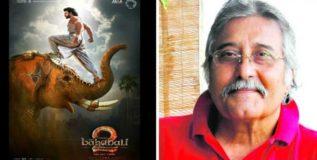 विनोद खन्ना यांच्या निधनामुळे 'बाहुबली २' चा प्रीमियर रद्द