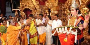 देशातील काही मंदिरात आहेत दलित पुजारी