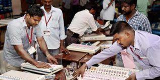 मतदान यंत्रे ही पूर्णपणे सुरक्षित आहेत का? – सर्वोच्च न्यायालय