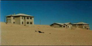अतिश्रीमंत गाव बनले ओसाड, आता फक्त पर्यटकांची वर्दळ