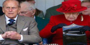 महाराणी एलिझाबेथच्या हँडबँगेचे रहंस्य