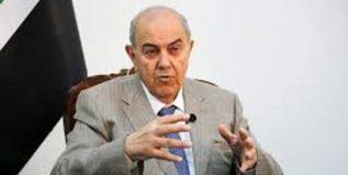 इसिस करतेय अल कायदाशी बोलणी, इराकच्या उपाध्यक्षांचा इशारा