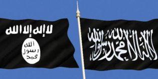 इसिसच्या ३ संशयित दहशतवाद्यांना अटक