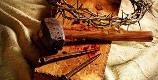 गुड फ्रायडे अर्थात उत्तम शुक्रवार : येशू ख्रिस्ताचे मरण