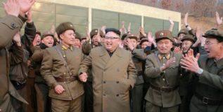 अमेरिकेची राखरांगोळी करू – उत्तर कोरियाचा इशारा