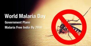 २०३० पर्यंत मलेरियामुक्त होणार भारत
