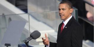 एका भाषणासाठी ओबामा घेतात ४ लाख अमरिकी डॉलर