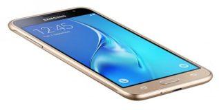 सॅमसंगचा बजेट स्मार्टफोन 'गॅलक्सी जे३ प्रो' भारतात लॉन्च