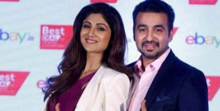 शिल्पा शेट्टी आणि पती राज कुंद्राविरोधात फसवणुकीचा गुन्हा