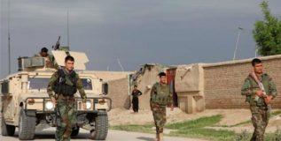 अफगाणिस्तानच्या लष्करी तळावर तालिबानी हल्ला; १४० जवान ठार