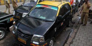 हायटेक होणार काळीपिवळी टॅक्सी