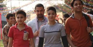 आमीरच्या 'दंगल'ची चीनमध्ये पहिल्या ३ दिवसात छप्परफाड कमाई