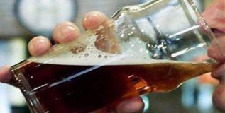 पेन रिलिफसाठी निवडा पॅरासिटामॉल किंवा बिअर