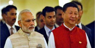 भारताची महत्त्वाकांक्षा हे चीनपुढचे आव्हान!