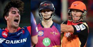 आयपीएलपासून खेळाडूंना दूर ठेवण्यासाठी क्रिकेट ऑस्ट्रेलियाची खेळी