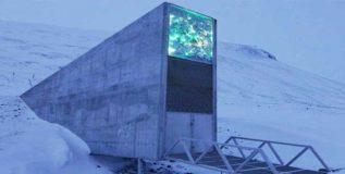 नॉर्वेतील डूम्स डे व्हॉल्ट, भविष्यातली बियाणे बँक