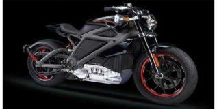 हार्ले डेव्हीडसनची इलेक्ट्रीक बाईक, लाईव्ह वायर येणार