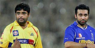 चेन्नई सुपरकिंग्स आणि राजस्थान रॉयल्स आयपीएलमध्ये वापसी !