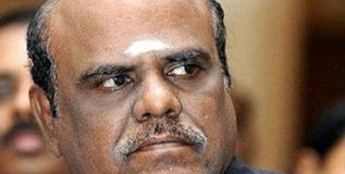 उच्च न्यायालयाच्या न्यायाधीशाला सहा महिन्यांची शिक्षा