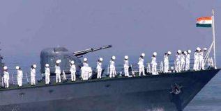 १२ पासही करू शकतात भारतीय नौदलात अर्ज