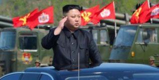 उत्तर कोरियाच्या माध्यमांमध्ये चीनवर टीका